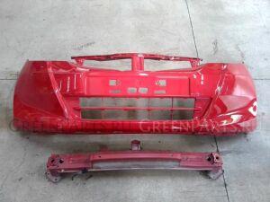 Бампер на Honda Fit GP1 LDA-521