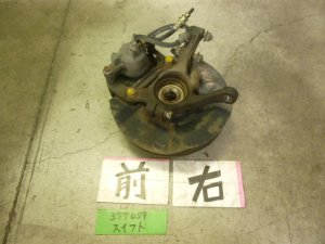 Ступица на Suzuki Swift HT51S M13A