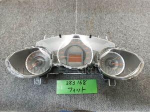 Спидометр на Honda Fit GE6 L13A-481