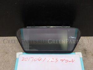 Автомагнитофон на Honda Accord CW2 K24A-205