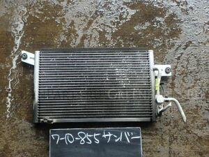 Радиатор кондиционера на Subaru Sambar TV2 EN07F