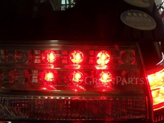Стоп-планка на Toyota Estima AHR20W 2AZ-FXE 28-197