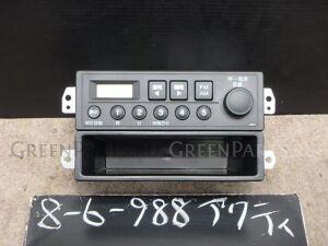 Автомагнитофон на Honda Acty HH6 E07Z-921