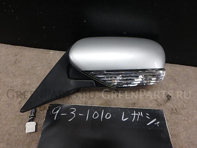 Зеркало двери боковой на Subaru Legacy BP5 EJ20XDKAJE