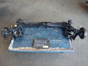 Балка подвески на Honda Fit GE6 L13A-429