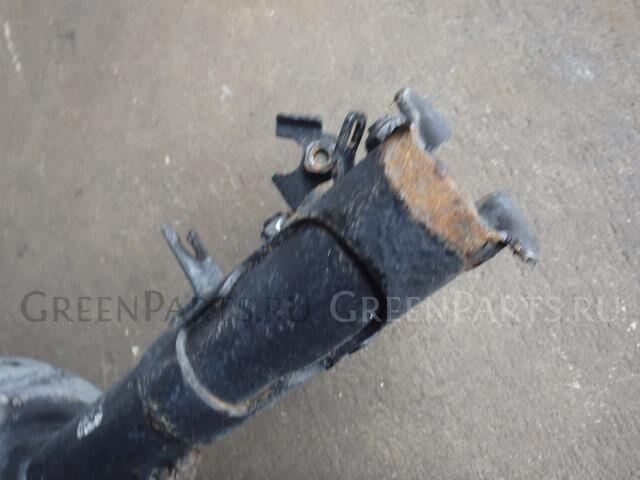 Стойка амортизатора на Honda Fit GP6 LEB-308