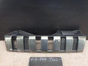 Решетка радиатора на Suzuki Jimny JB23W K6AT