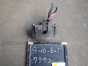 Суппорт на Toyota Crown GS131H 1G-FE