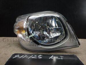 Фара на Suzuki Kei HN22S K6AT p1811r