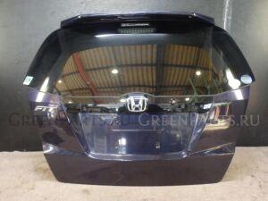 Дверь задняя на Honda Fit GE6 L13A-400