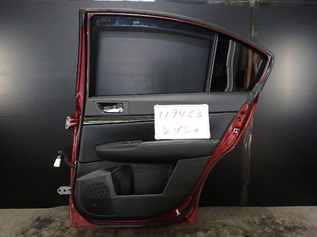 Дверь боковая на Subaru Legacy BMM