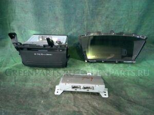 Автомагнитофон на Honda Odyssey RB4 K24A