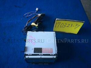 Автомагнитофон на Mazda Demio DE3FS ZJ-VE