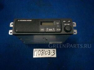 Автомагнитофон на MMC;MITSUBISHI Minicab U61V 3G83
