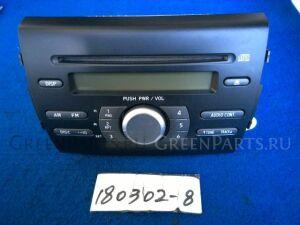 Автомагнитофон на Daihatsu Move L185S KF-VE