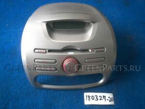 Автомагнитофон на MMC;MITSUBISHI I HA1W 3B20T