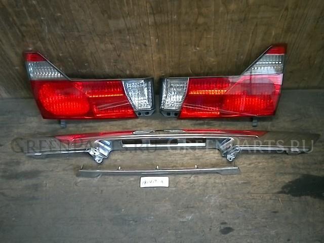 Стоп-планка на Toyota Alphard ANH10W 2AZ-FE