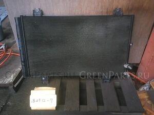 Радиатор кондиционера на Toyota Crown GRS202 3GR-FSE