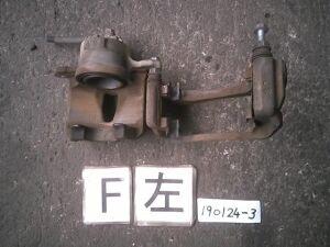 Суппорт на Toyota Isis ANM15G 1AZ-FSE