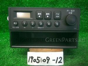 Автомагнитофон на Honda Acty HA9 E07Z-872
