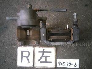 Суппорт на Subaru Legacy BR9 EJ255JBAME