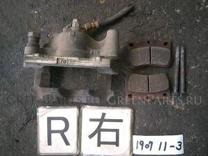 Суппорт на Toyota Mark X GRX120 4GR-FSE
