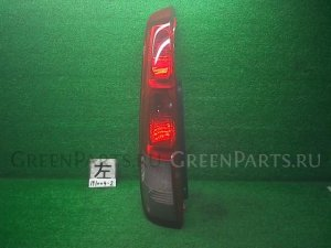 Стоп на Nissan X-Trail NT30 QR20DE