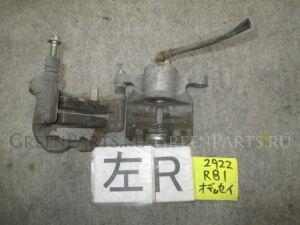 Суппорт на Honda Odyssey RB1 K24A-552