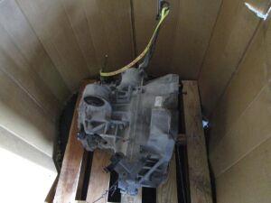 Кпп автоматическая на Nissan Presage TU31 QR25DE