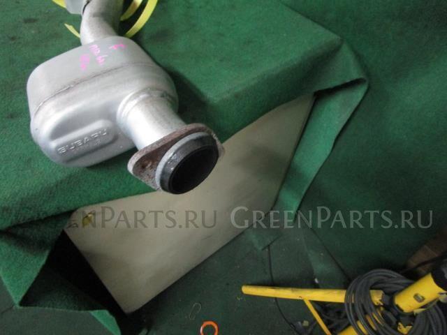 Глушитель на Subaru Legacy BM9 EJ253JUAFE