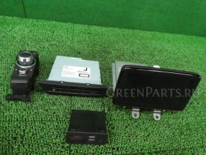 Автомагнитофон на Mazda CX-3 DKEFW PE-VPS