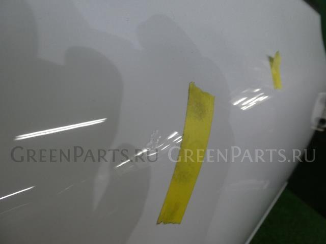 Дверь боковая на Subaru Impreza GF8 EJ20K