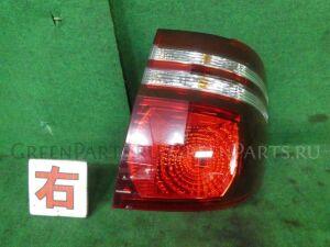 Стоп на Toyota Alphard ANH15W 2AZ-FE 58-18