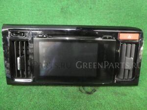 Автомагнитофон на Honda N-WGN JH2 S07AT