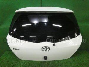 Дверь задняя на Toyota Vitz NCP91 1NZ-FE