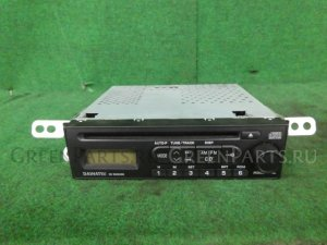 Автомагнитофон на Daihatsu MIRROR L250S EF-SE