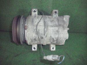 Компрессор кондиционера на Mazda Bongo Brawny SK56M WL