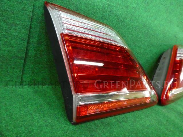 Стоп-планка на Toyota Crown GRS201 4GR-FSE 30-371