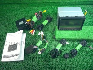 Автомагнитофон на Suzuki Palette MK21S K6A
