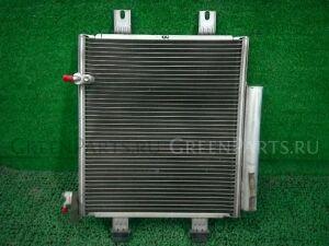 Радиатор кондиционера на Daihatsu Move LA100S KF-VE
