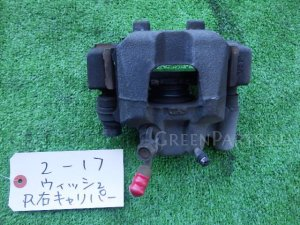 Суппорт на Toyota Wish ZGE20W 2ZR-FAE