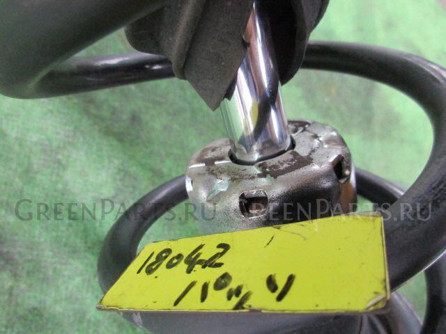 Стойка амортизатора на Toyota Passo KGC10 1KRFE