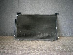 Радиатор кондиционера на Toyota Voxy AZR60G 1AZ-FSE