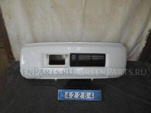 Бампер на MMC;MITSUBISHI Ek Wagon H81W 3G83