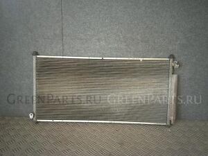 Радиатор кондиционера на Honda Mobilio GB1 L15A