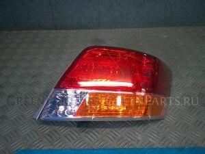 Стоп на Toyota Allion ZRT260 2ZR-FE 20-449