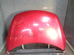 Капот на Suzuki Swift ZC72S K12B