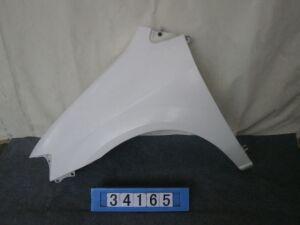 Крыло переднее на Mazda Mpv LWEW