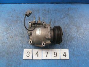 Компрессор кондиционера на Honda Accord CF3 F18B