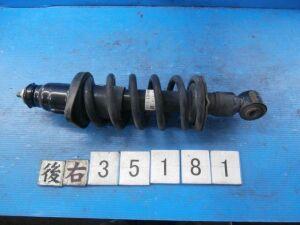 Стойка амортизатора на Honda Stream RN3 K20A